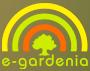 e-gardenia logo